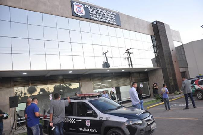 Acusado de tentar matar ex-esposa com facada no pescoço é preso em Cuiabá