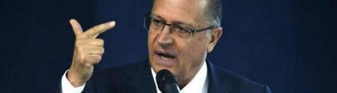 Justiça obriga governo Alckmin a repor policiais civis, mesmo após fim de resolução