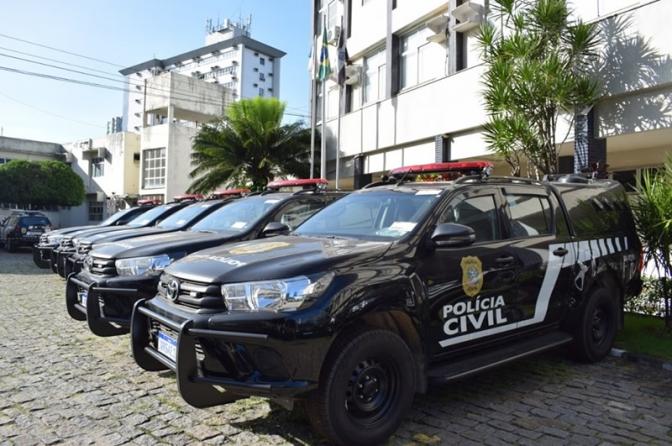 Polícia Civil do Amapá lança cartilha sobre temas de segurança para enfrentamento ao Coronavírus!