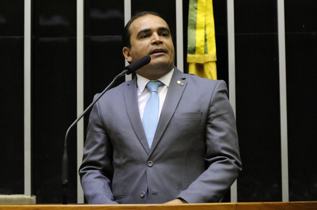 Delegado Marcelo Freitas é o relator da reforma da Previdência na CCJ da Câmara