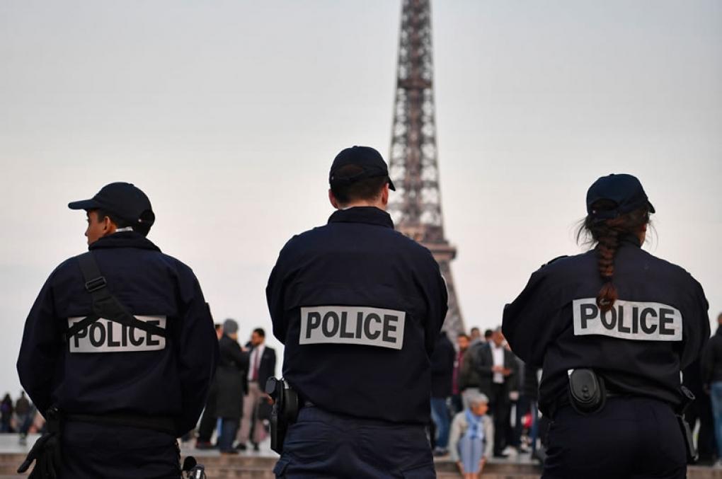 Policiais Civis do Piauí participarão de curso em Sevres na França