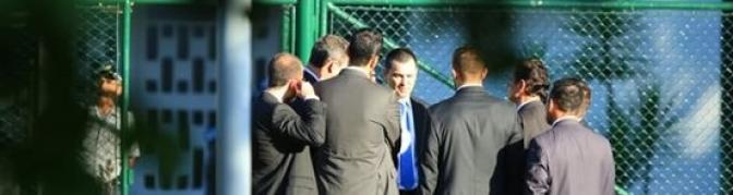 Quem é o delegado que está no encalço do presidente Temer?