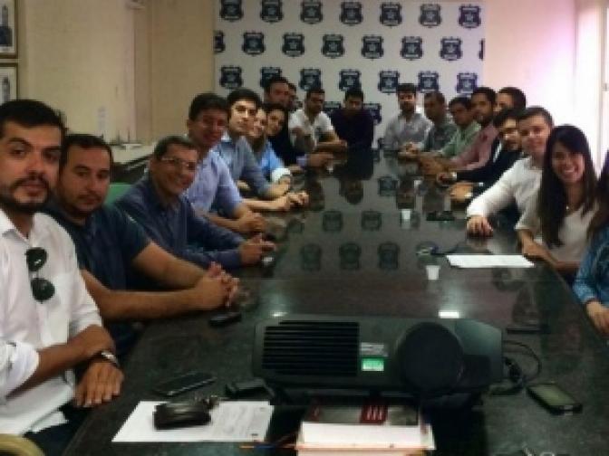 Delegados de Alagoas criam sindicato, reprovam militarização e cobram resgate de funções