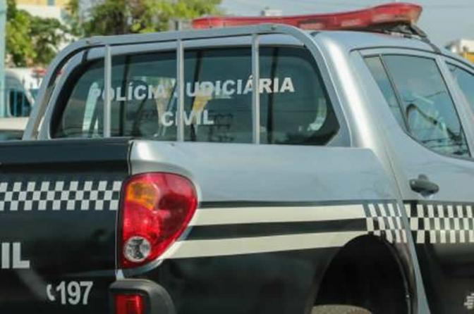 Delegado Israel Pirangi é encontrado morto em São Paulo e deixa carta