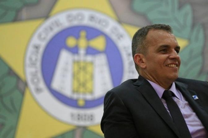 'Delegado não vai ter hora de dormir', diz secretário de Polícia Civil do RJ