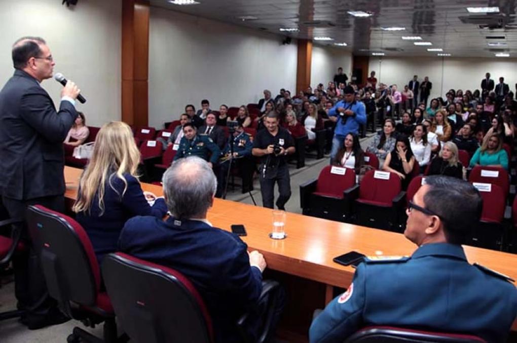 Confirmado concurso para delegado de Polícia Civil do Paraná!