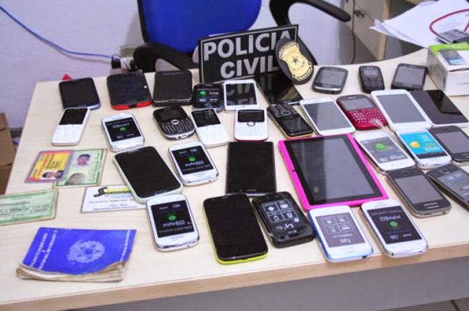 Cadastro que permite bloqueio de celular furtado tem adesão de 80% dos estados