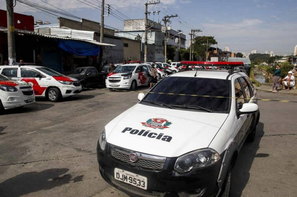Governo de São Paulo instalasistema para vigiar policiais civis 24 horas