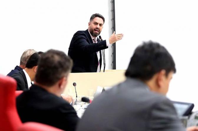 Emenda garante autonomia financeira a Polícia Judiciária Civil