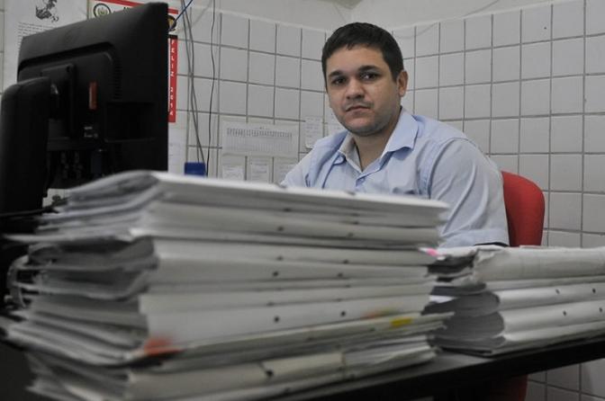 Polícia Civil da Paraíba confirma fraude no concurso do TJ de Pernambuco