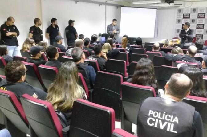 Operação é deflagrada na Paraíba em casos de manipulação de resultados