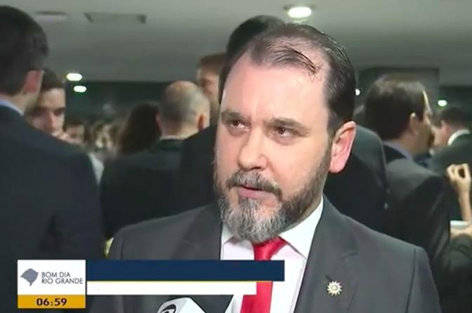 Chefe da PC e Procurador-geral de Justiça do RS integram Conselho Nacional de Segurança
