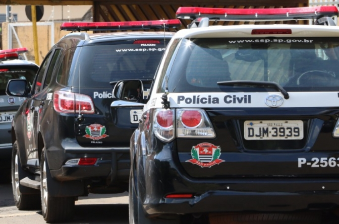 Promotor afirma que Polícia Civil foi 'abandonada' pelo governo Estadual e não consegue investigar