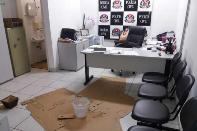 Justiça condena Estado de São Paulo a garantir mínimo de policiais nas delegacias de polícia