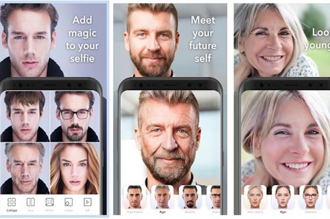 FaceApp: será apenas este aplicativo a coletar nossos dados?