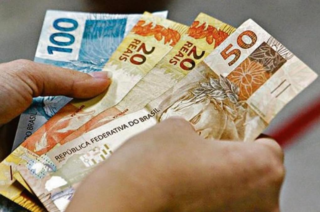 Aprovado novo salário mínimo de R$ 1.039! Valor é referência para fiança policial