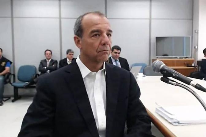 Moro condena Sérgio Cabral a 14 anos de prisão