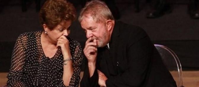 Lula, Dilma, Palocci, Edinho, Mantega, Paulo Bernardo, Gleisi e Vaccari são denunciados por Janot