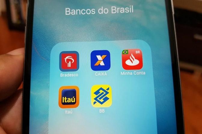 Dicas de segurança ao usar aplicativos de bancos