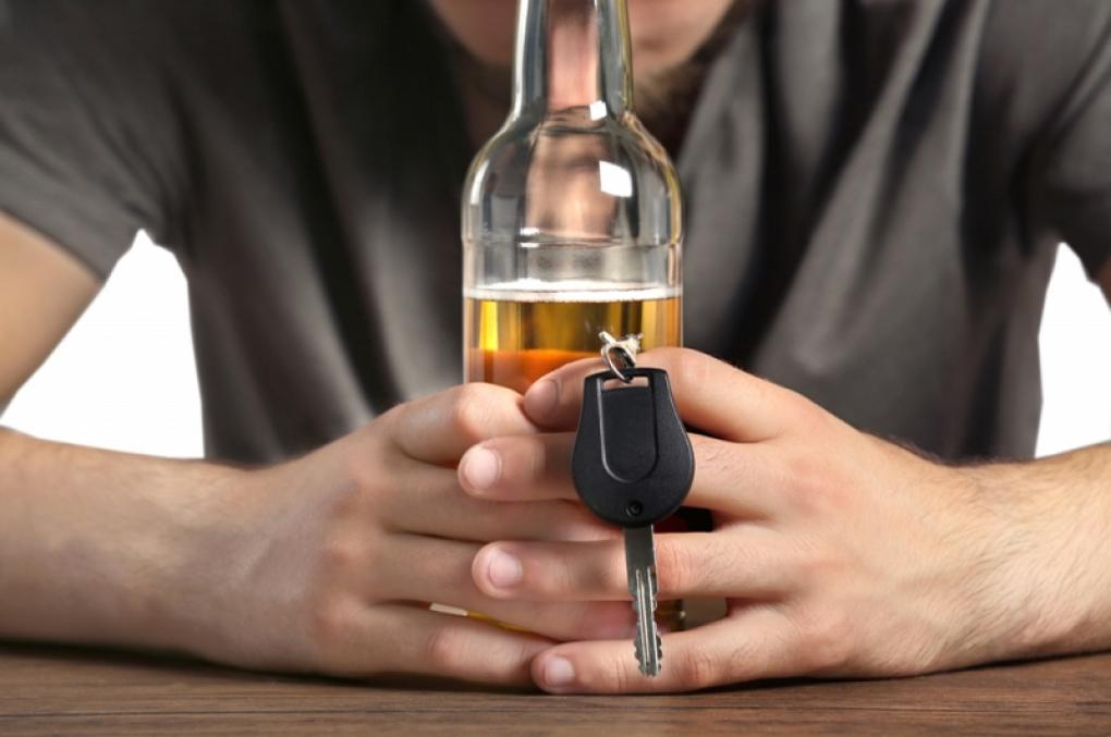 Motorista embriagado pode não ser preso, mesmo com o bafômetro!