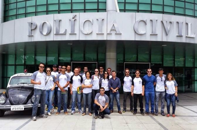 Autorizado edital do concurso da Polícia Civil do DF com 300 vagas!