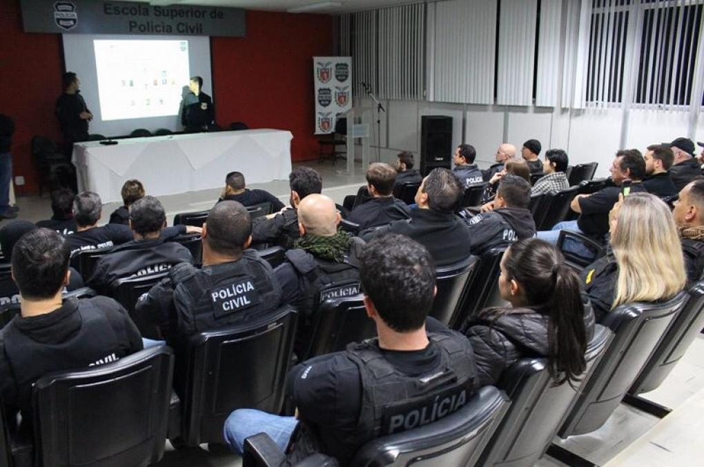 3.000 vagas serão ofertadas em concursos para as Polícias Civil e Militar no Paraná!