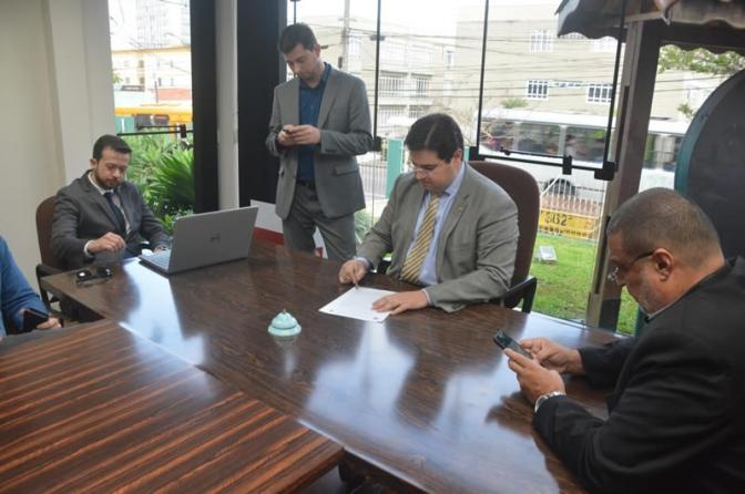 Delegados elegem lista tríplice para Delegado Geral da Polícia Civil do Paraná