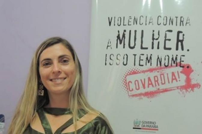 Delegada da Mulher comete suicídio em sua residência na Paraíba