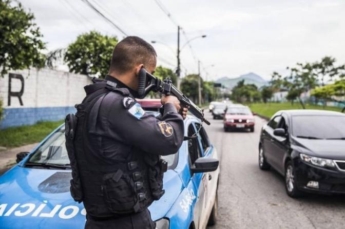 STJ reafirmaatribuiçãoda Polícia Civil para investigar crimes dolosos contra a vida de civis cometidos por PMs