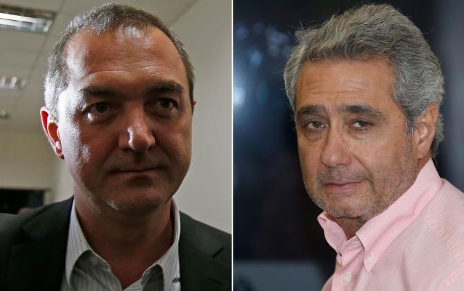 Ministro Fachin manda prender de Joesley e Ricardo Saud, mas nega de Marcello Miller