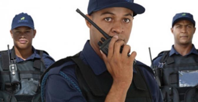 Policial Militar pode prestar serviço de segurança privada!