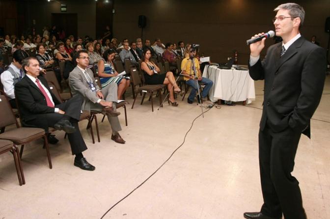 I Seminário Internacional da Polícia Civil do Mato Grosso! Não perca!