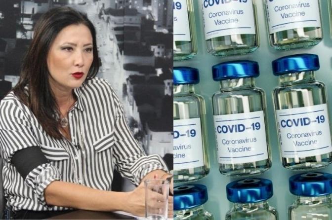 Governo de SP anuncia vacina para agentes de segurança após manifestação promovida pelo Sindpesp