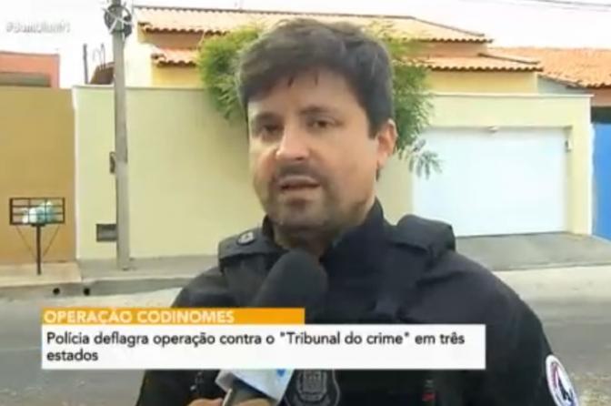 Polícia Civil deflagra operação contra o tráfico de drogas no PI, MA e SP