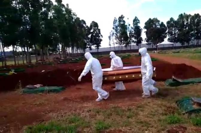 O papel do delegado no traslado de cadáver de morte natural edeclaração deóbito para registro e sepultamento