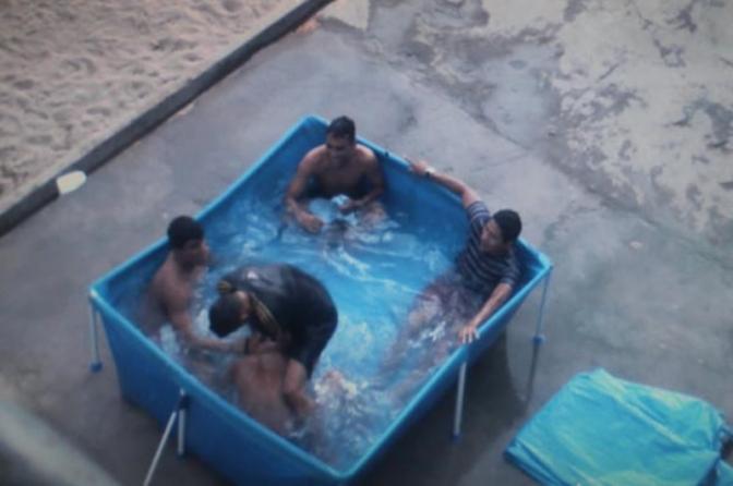 Falta de banho aquecido fere direitos humanos dos presos, decide o STJ