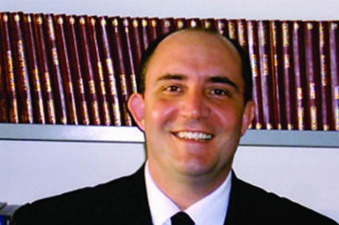 Cabette agora é um dos Melhores Delegados de Polícia do Brasil!