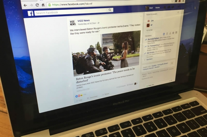 Juiz anula processo contra delegado que fez críticas no Facebook