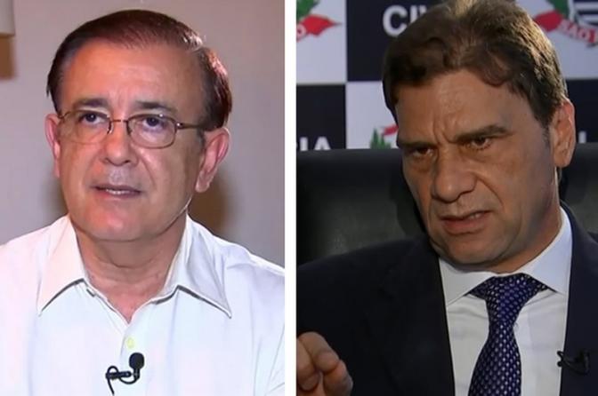 E-mails mostram tentativa de prefeitode 'derrubar' delegado seccional de Sorocaba