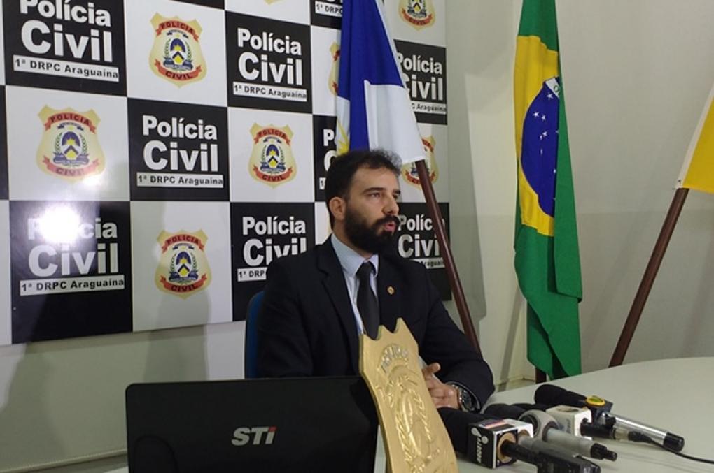"""Delegados do TO repudiam exoneração de Bruno Boaventura: """"volta aos tempos dos coronéis"""""""