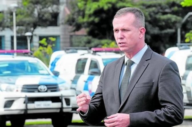 Polícia vai monitorar bandidos até pelo Whatsapp