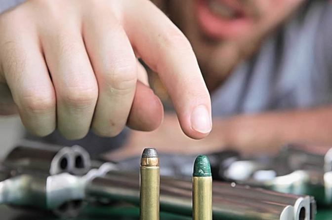 5º Turma do STJaplica insignificância em caso de munição apreendida sem arma de fogo
