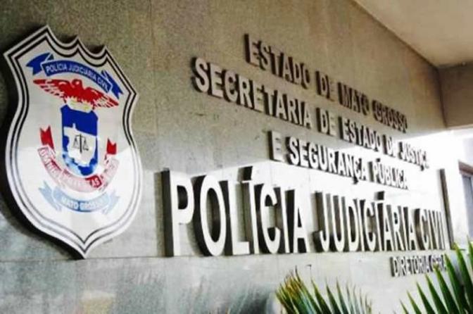 A edição da Lei Orgânica Nacional da Polícia Judiciária. A Teoria Geral de Polícia Judiciária