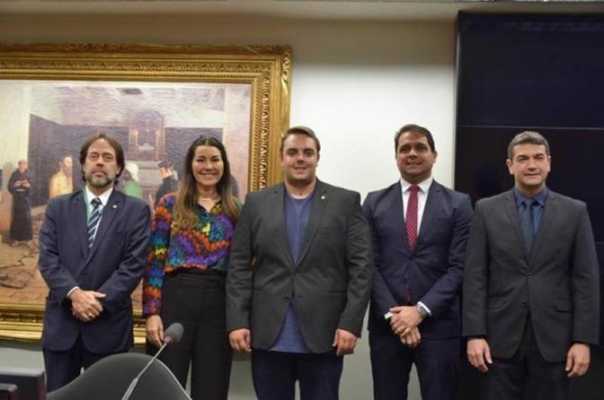 CCJ da Câmara aprova permutaentre juízes de direito de estados diferentes