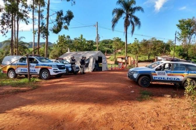 'No Brasil, a Justiça Militar está ganhando terreno contra os civis': site francês publica matéria do Sindpesp