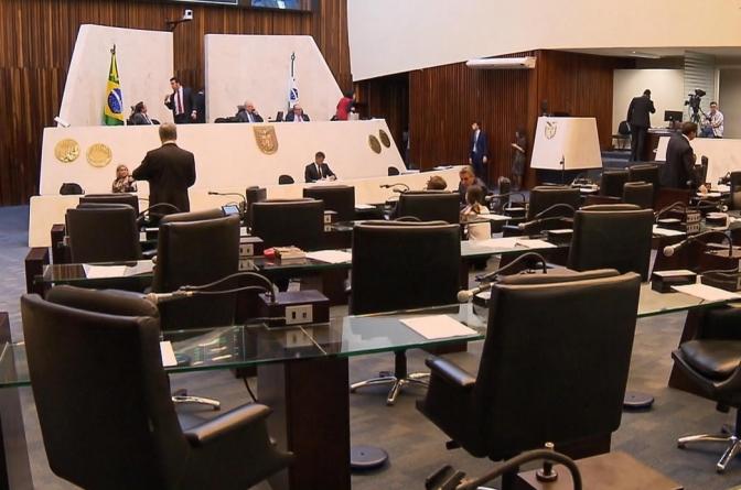 Aprovada Lista Tríplice para escolha de delegado geral no Paraná!