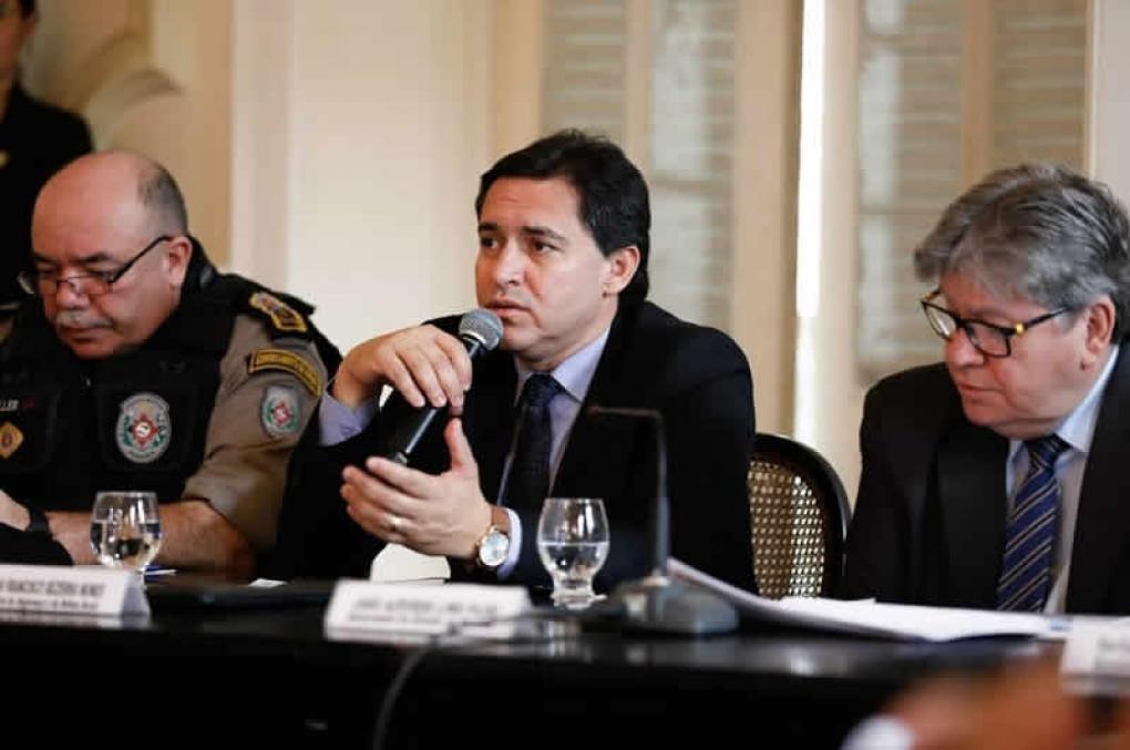 Paraíba registra redução de 21,4% nos homicídios em 8 meses