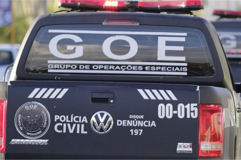 Polícia Civil cria Força-Tarefa para intensificar apuração de crimes no interior da PB