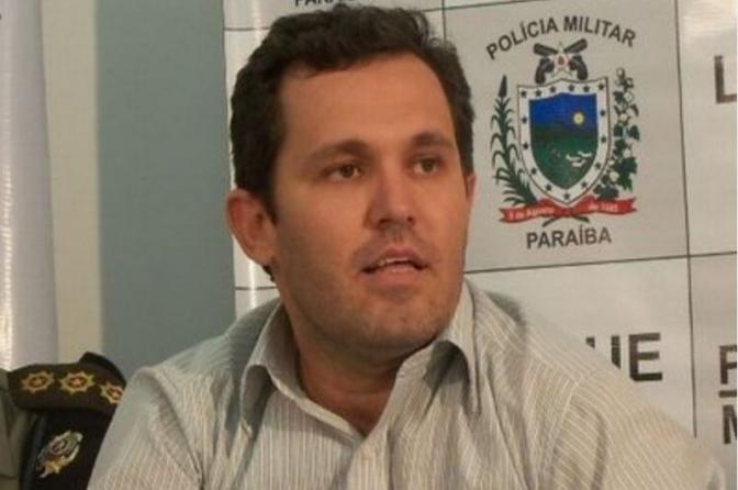 Governadornomeia André Rabelo como novo Delegado Geral da Polícia Civil da Paraíba