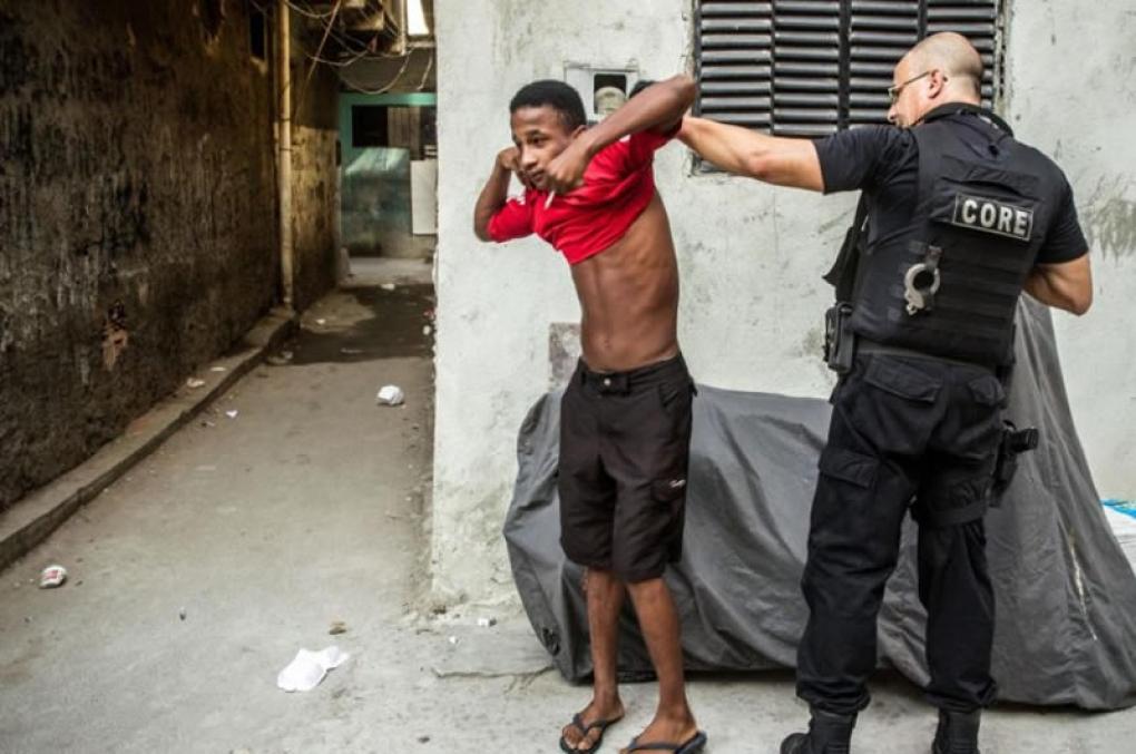 O momento exato da tentativa na contravenção penal!